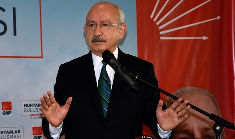 Kılıçdaroğlu: Suriye politikasında bizim ne çıkarımız oldu?