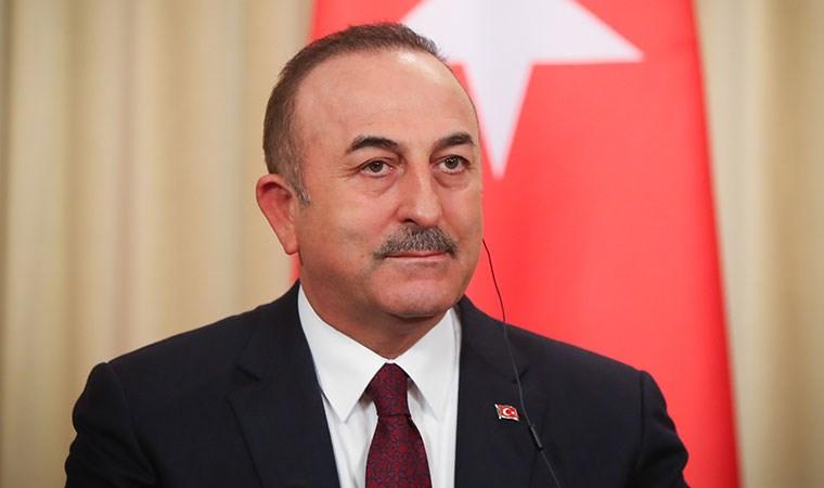 Çavuşoğlu: Hafter barış istemiyor