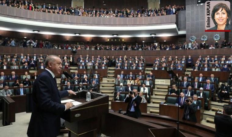 AKP'de 'transfer' sıkıntısı: 'FETÖ 'den sonra belediye borsası'