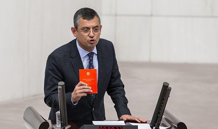 Meclis'te 'vikipedi' tartışması