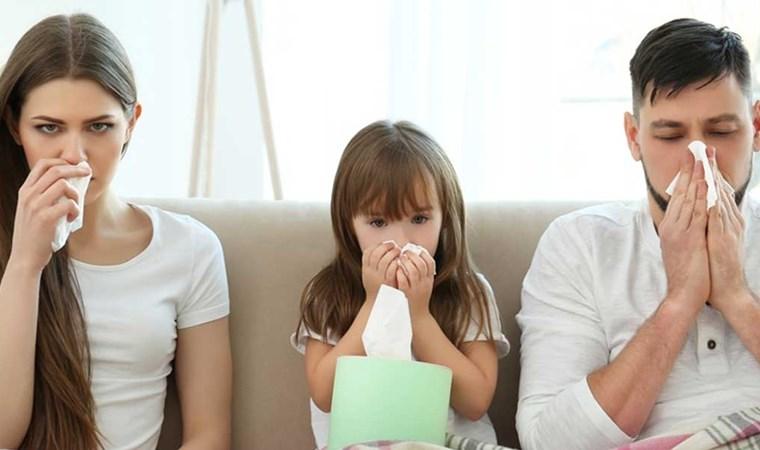 Uzmanlar gripten korunmanın en etkili yolunu açıkladı