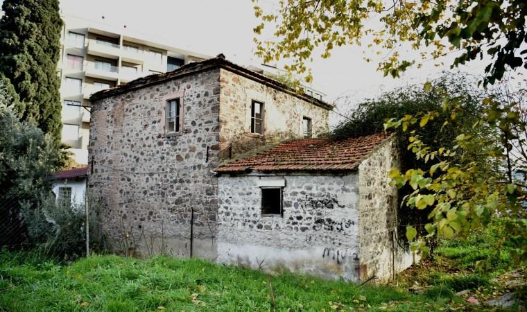 Giritli ailenin bağışladığı tarihi bina Anı Evi'ne dönüştürülecek