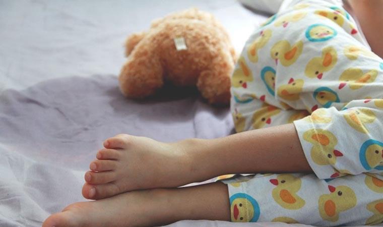 Çocuklarda alt ıslatma, akran zorbalığı ile sonuçlanabiliyor