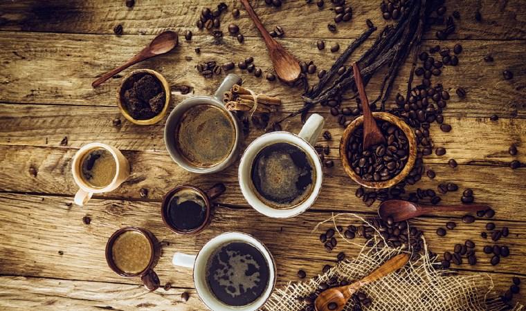 'Fazla kahve içmek bağırsağı tembelleştiriyor'