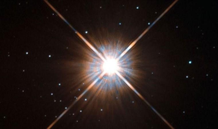 'Proxima b' ile aynı yıldız etrafında dönen bir öte gezegen daha keşfedildi