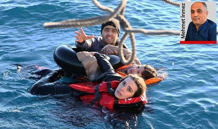 Ege'de göçmen ölümleri bitmiyor