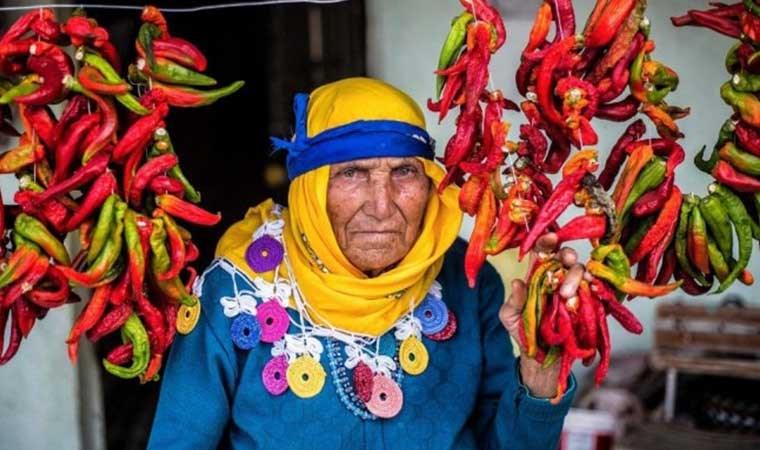 'Karacasu'dan yüzler'