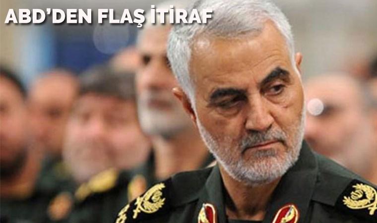"İran'ın ""Süleymani"" misillemesinde 11 Amerikan askeri…"