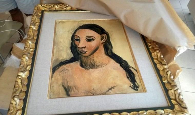 Picasso davası: Ünlü milyardere hapis ve para cezası