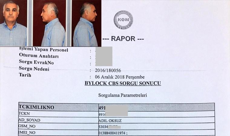 Adil Öksüz'ün ByLock yazışmaları ortaya çıktı: FETÖ elebaşı ile 'darbe' iması