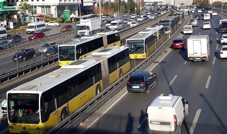 İmamoğlu duyurdu: İstanbul'da ücretsiz ulaşımda yeni dönem