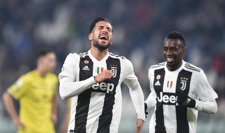 Emre Can, Juventus'tan koptu, rotası...