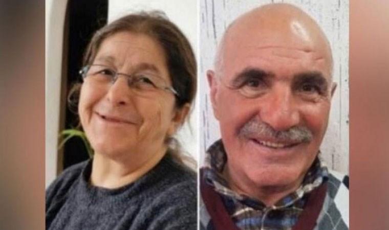 1 haftadır haber alınamayan Asuri çiftin soruşturmasına gizlilik kararı