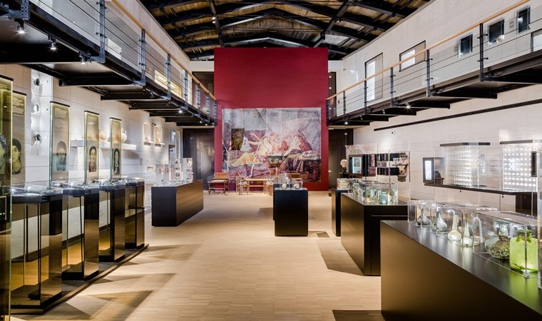 Anadolu'nun arkeoloji hikayesi anlatan müze: Erimtan Müzesi