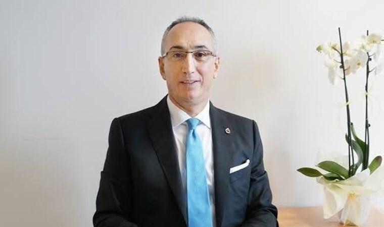 TDD Başkanı Dağ:  'Beslenme ilgi alanı değil, bilimdir'