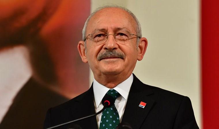 Kılıçdaroğlu'ndan öğretmenler için yasa önerisi