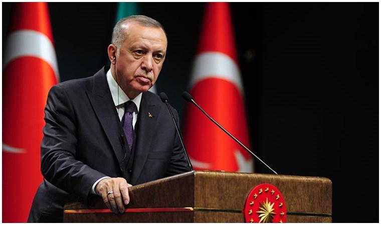 Cumhurbaşkanı Erdoğan Libya için yazdı