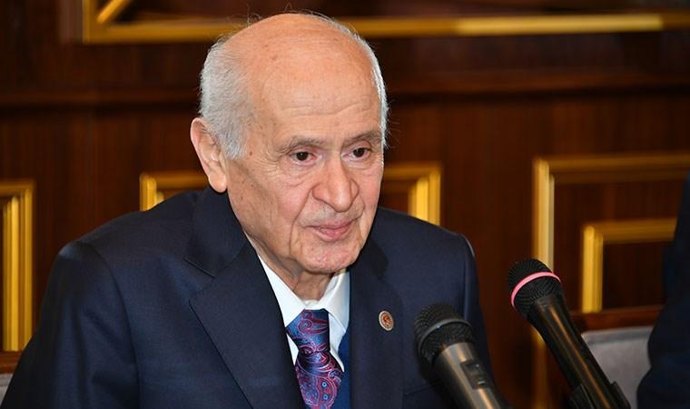 Bahçeli, Kılıçdaroğlu'na suç duyurusunda bulunacak: İçinde çok önemli şeyler var