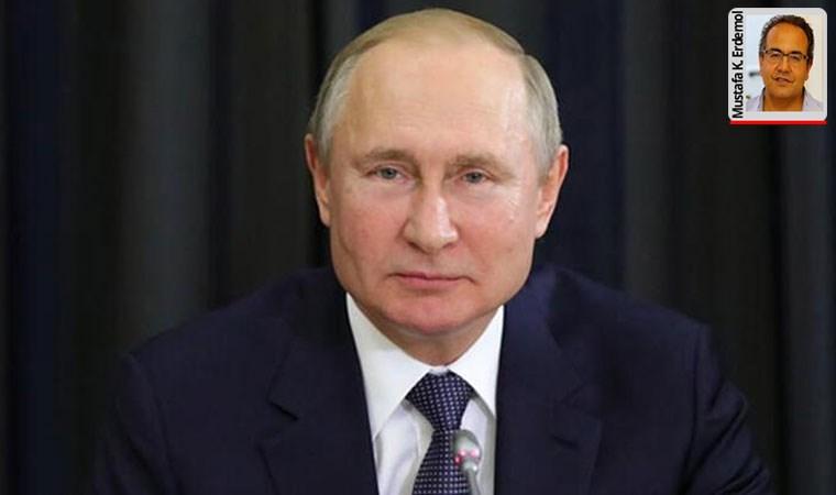 Putin sonrası için yeni manevra