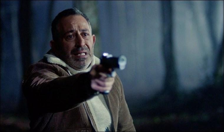 Cem Yılmaz'dan 'Karakomik Filmler 2'ye boykot çağrısına yanıt