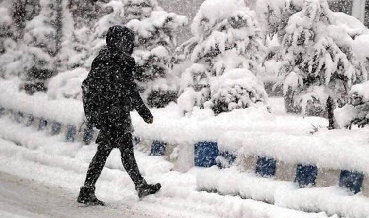 Meteoroloji İstanbul için tarih verdi!