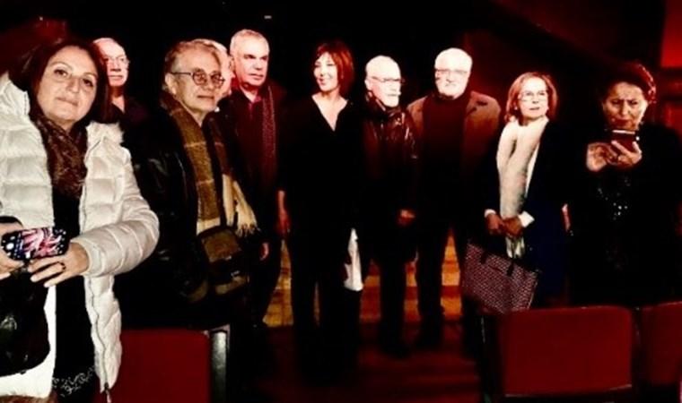 Ödüllü film Kadıköy Nazım Hikmet Kültür Merkezi'nde gösterimde