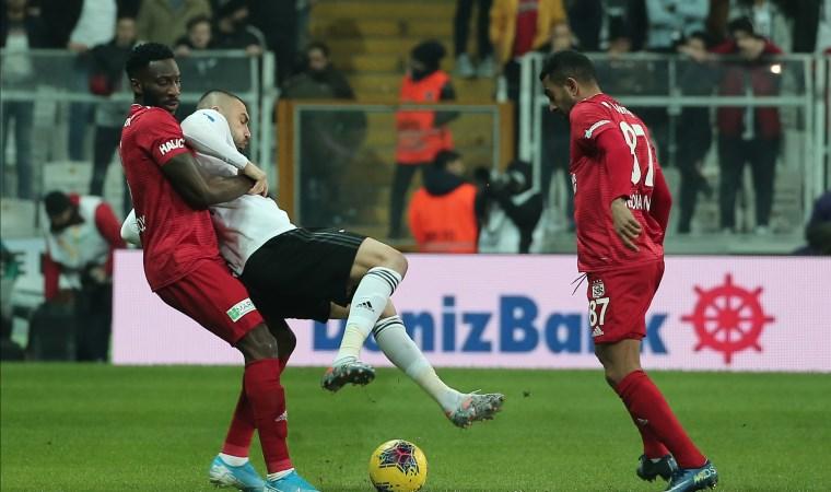 Sivasspor'dan 10 kişilik Beşiktaş zaferi