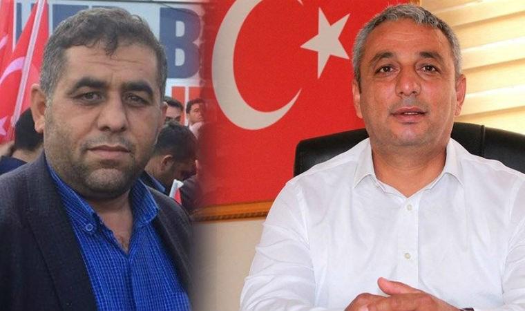 AKP'li ve MHP'li başkanlar arasında kavga: 4 yaralı