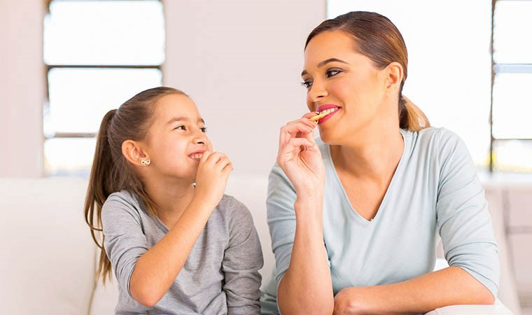 Yarıyıl tatilinde çocuklar için pratik beslenme ipuçları