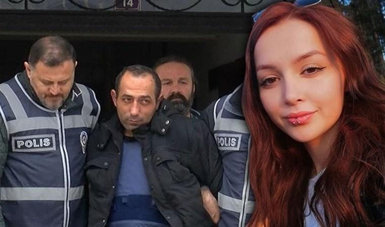 Ceren Özdemir'in katiline ağırlaştırılmış müebbet verildi