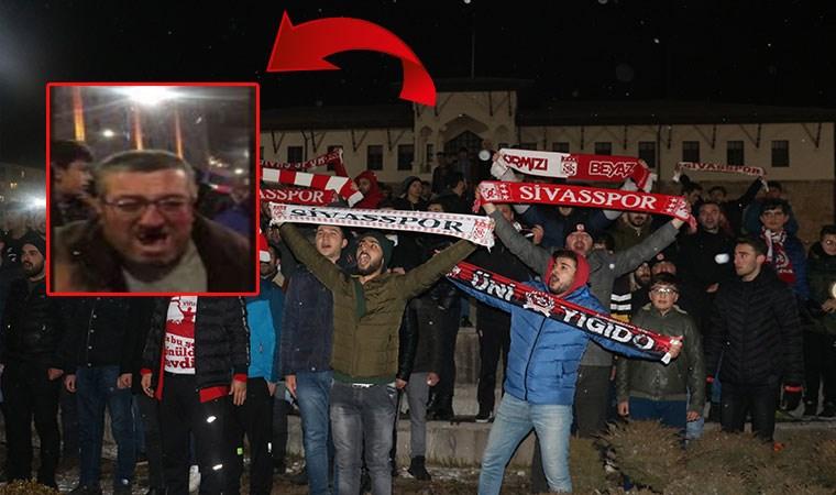 Sivasspor taraftarının bu sözleri sosyal medyayı salladı