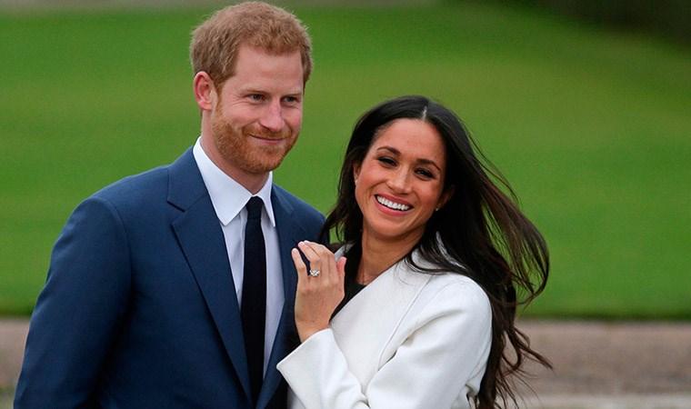 Netflix'in patronu, Prens Harry ve Meghan Markle'ı radarına aldı