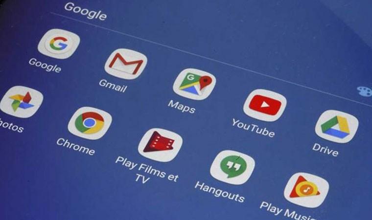 Erşim sorunu yaşanıyor: Google servislerinde çökme!