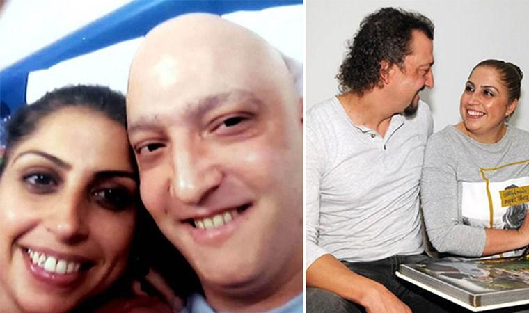 'Kanserim, ayrılalım' diyen sevgilisini, sevgisiyle iyileştirdi