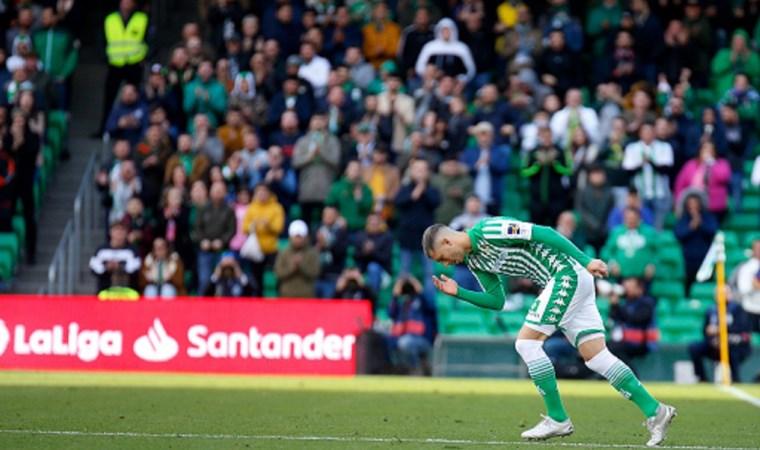 La Liga coştu bir kere!