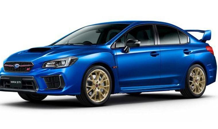 Subaru artık sadece elektrikli model satacak