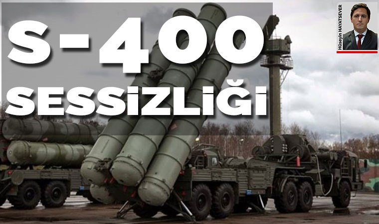 S-400 sistemi ile füzeleri getirildi ama teknoloji paylaşımı yok