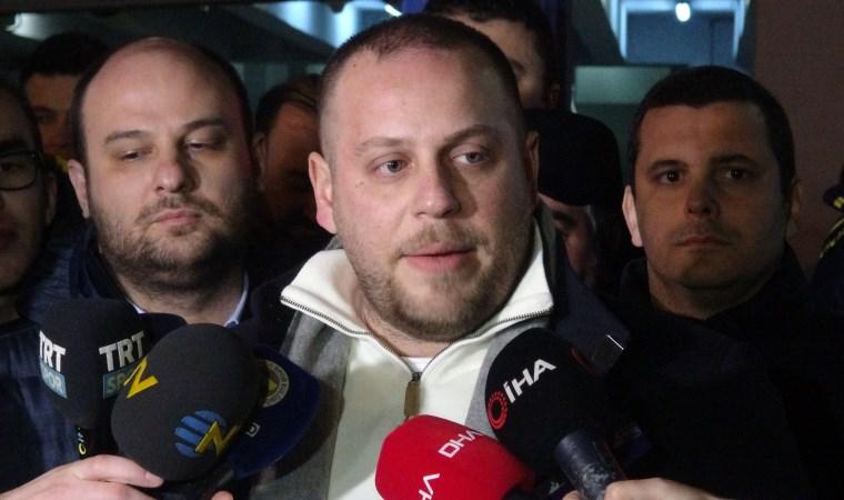 Fenerbahçe adalet istiyor