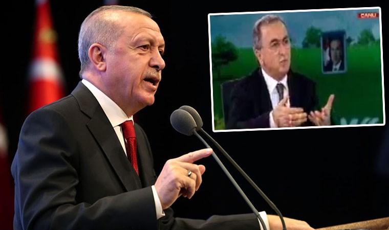CHP'li isim Erdoğan'a bu video ile seslendi!
