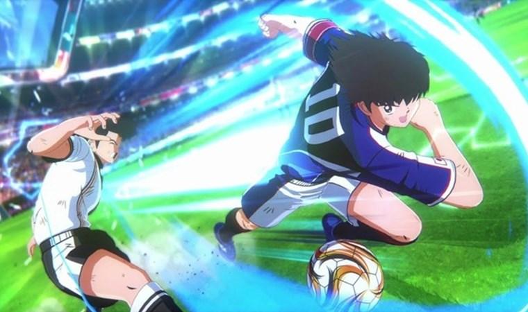Kaptan Tsubasa geri dönüyor! İşte ilk fragman
