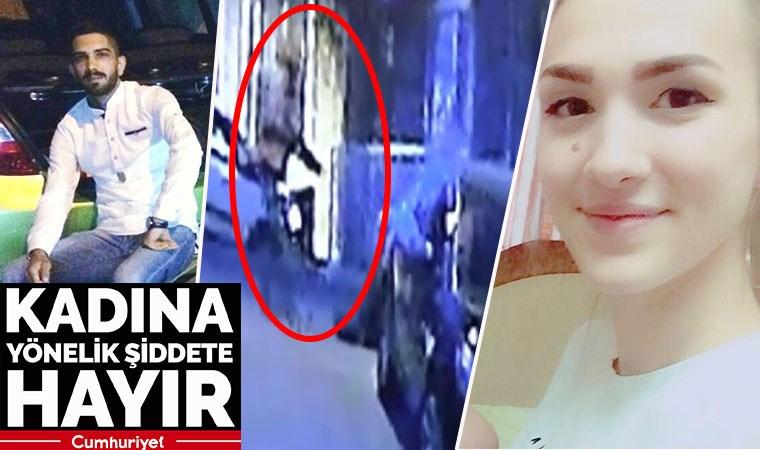 İzmir'de kadın cinayeti! Önce darp etti sonra pompalı tüfekle vurdu