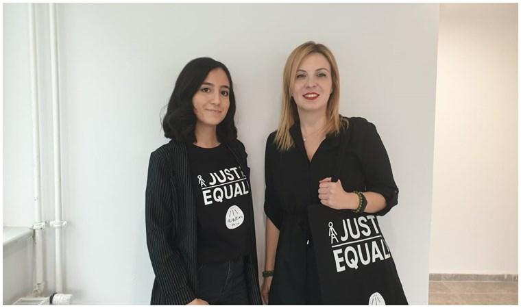 'Awen for Us': Hedef, toplumsal cinsiyet eşitliğini görünür kılmak