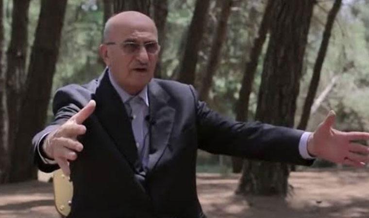 FETÖ'nün üst düzey isimlerinden Yusuf Bekmezci tutuklandı