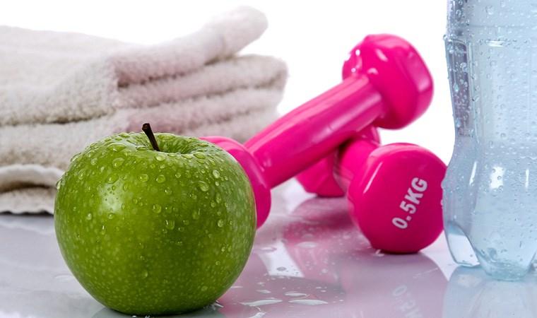 Spor yapanların tüketmesi gereken 5 besin grubu