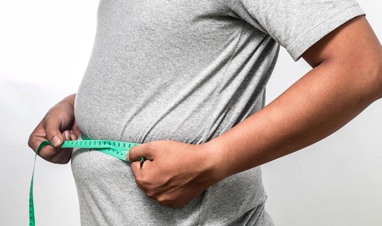 Obezite gençlerde beyin hasarına yol açıyor