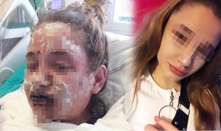 17 yaşındaki genç kız aldığı ilaç yüzünden kör oldu!