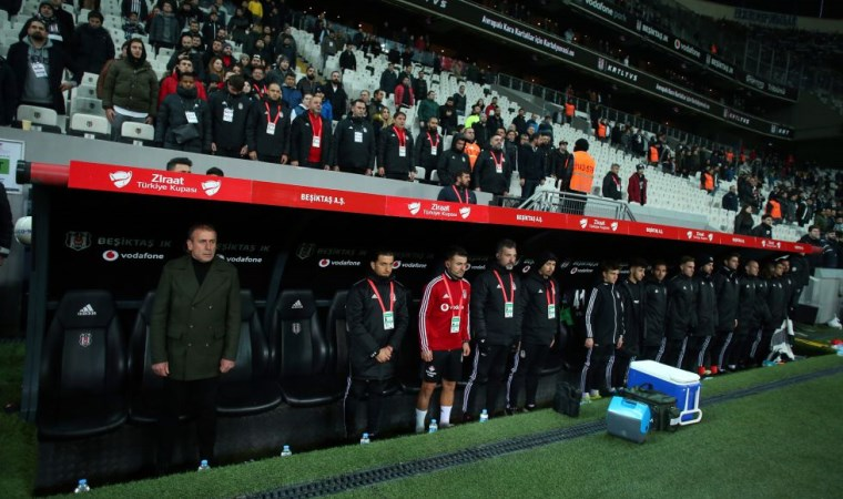 Beşiktaş'ta para yok, moral yok, hedef yok!