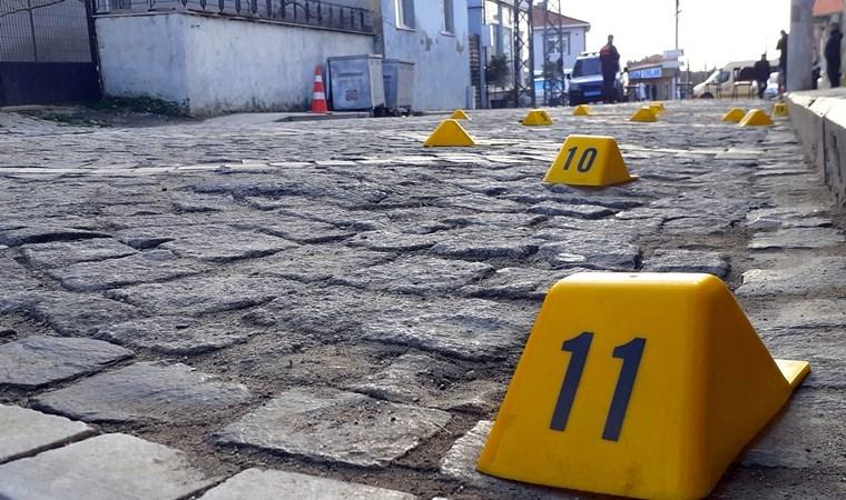 İstanbul'da sokak ortasında korkunç cinayet!
