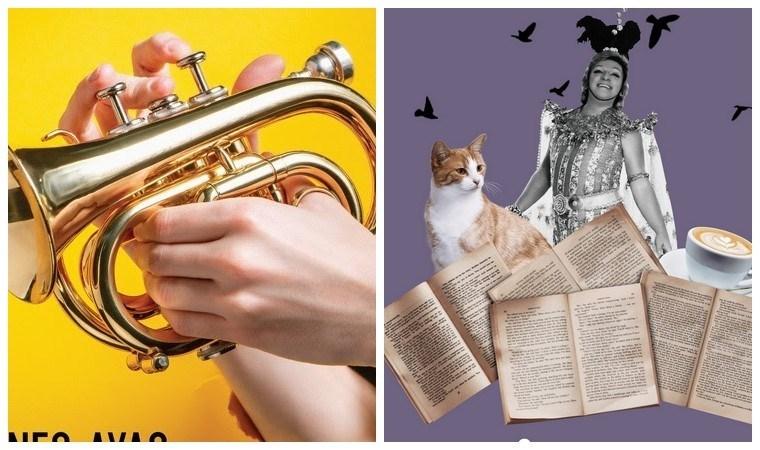 Edebiyat ve müzik meraklılarına...