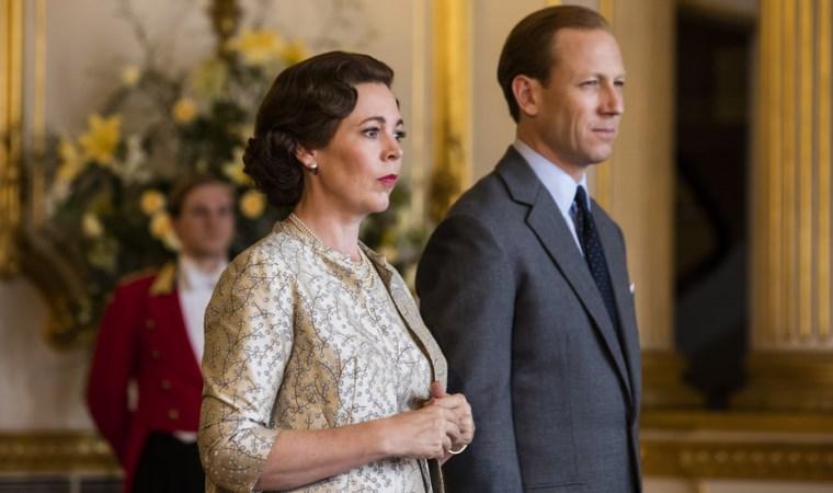 The Crown dizisi 73 milyon hanede izlendi
